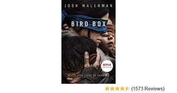 Bird Box 9780008319748 Amazon Com Books