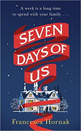Image result for the seven days of us