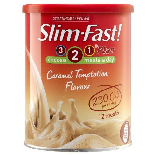 slim-fast-powder-caramel-temptation-438-g