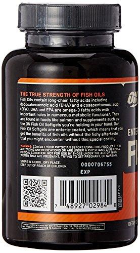 Optimum Nutrition Fish 100