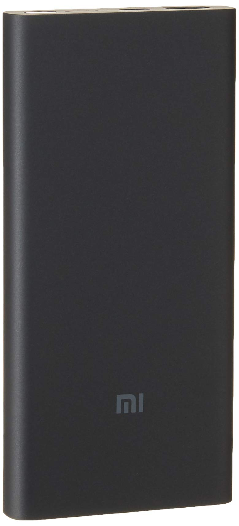 Powerbank Xiaomi Mi 10 W Mi Wireless Power Bank Essential 10000 mAh Black