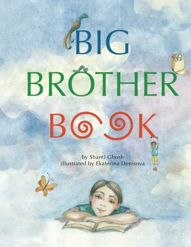 Big Brother Book (Volume 2)