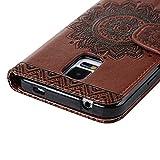 Galaxy S5 Case - Mavis's Diary 3D Handmade Wallet
