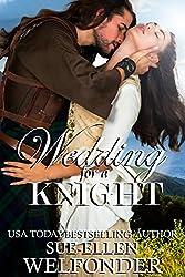 Wedding for a Knight (Highland Knights Book 2)