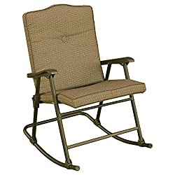 Prime Products 13-6605 La Jolla Rocker