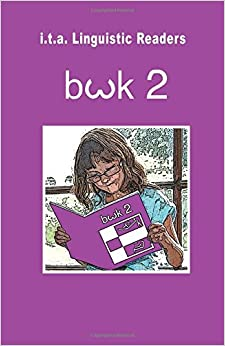 Descargar La Libreria Torrent I.t.a. Linguistic Reader: Book 2: Volume 2 Formato Kindle Epub
