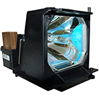 AuraBeam NEC MT1050 Projector Replacement Lamp with Housing