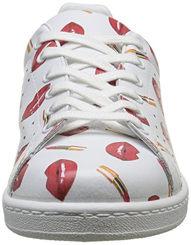off Sneakers Blanc Femme Basses Bracken Molly White Baskets 1YUnSq