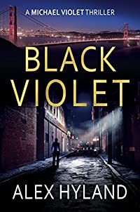 Black Violet by Alex Hyland ebook deal