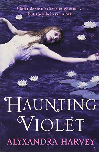 Haunting Violet (Haunting Beauty)