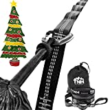 TNH Outdoors Hammock Tree Straps