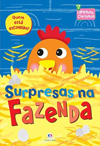 Ciranda 57949 Livro Infantil Ilustrado, Multicolor