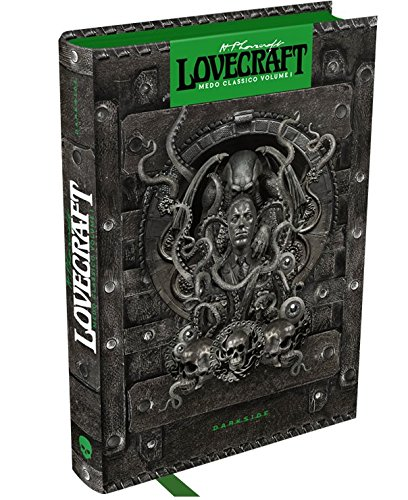 H. P. Lovecraft. Medo Clássico - Volume 1