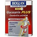 Bioglan 3-in-1 Glucosamine Plus Chond...