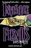 Doc Mortis (Invisible Fiends, Book 4)