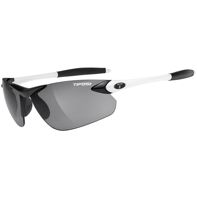 Tifosi Sonnenbrille Damen Davos, Race, rot, one size