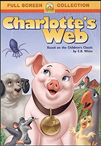 Charlotte's Web (Illustrated)