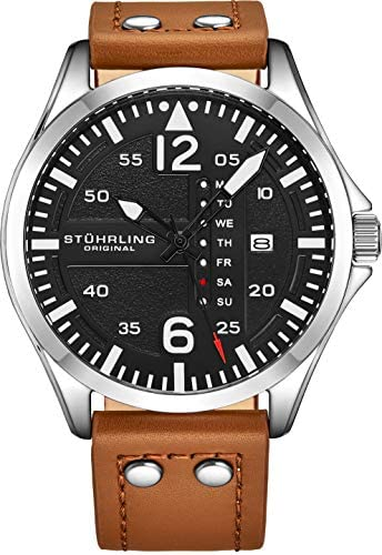 Stuhrling Original Aviation Quick Set Collection product image