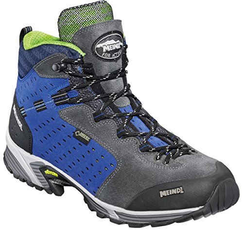 anthrazit blau blau Meindl anthrazit Air dynamix Revolution Men RwffXqPC