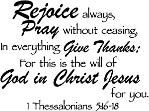 Rejoice always pray without ceasing in for Pray without ceasing coloring page