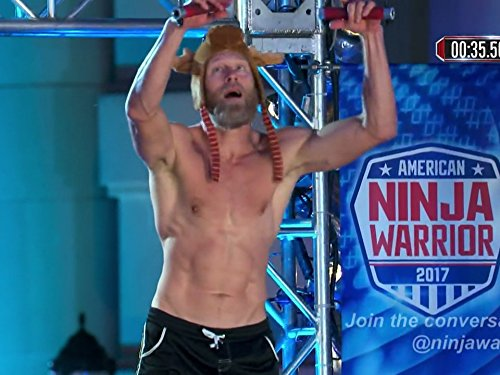 Amazon.com: American Ninja Warrior, Season 9