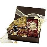 Broadway Basketeers Gourmet Chocolate Gift Box