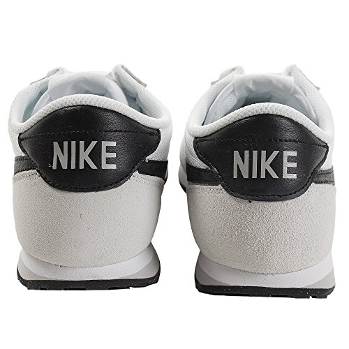 white De Running Mach Runner black Nike Chaussures neutral Grey Homme Compétition 100 Multicolore qZx48wI8t