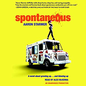 Spontaneous Audiobook