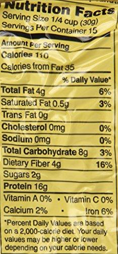 Protein Plus – Peanut Flour – Gluten Free – 16 Ounces by Protein Plus (Image #1)