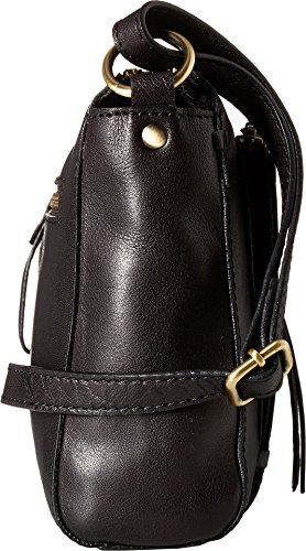 Mateo Born Womens Black Crossbody Born Womens WwnxBBYq41