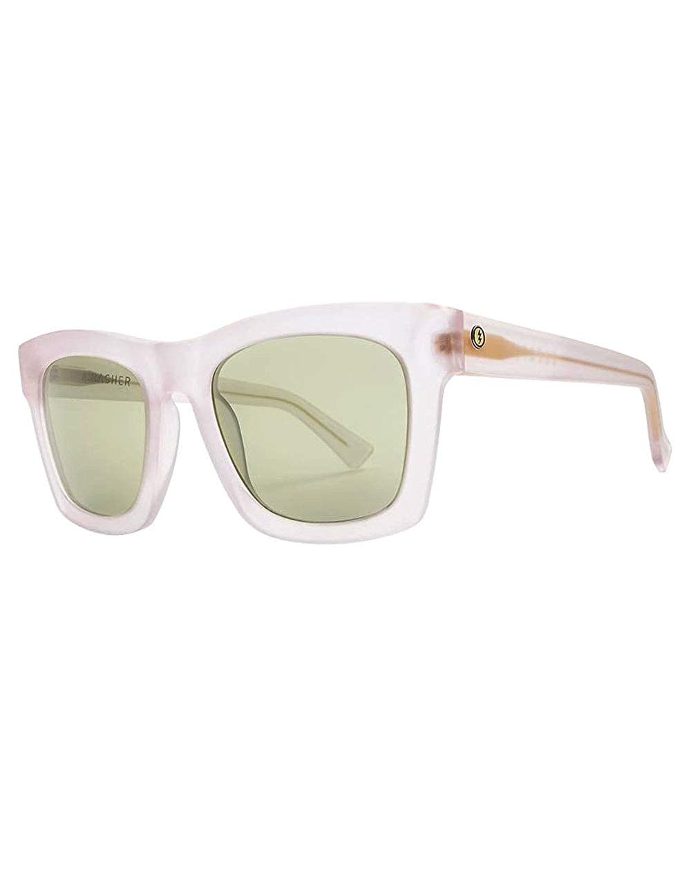 ELECTRIC Crasher - Gafas de sol, color rosa mate: Amazon.es ...