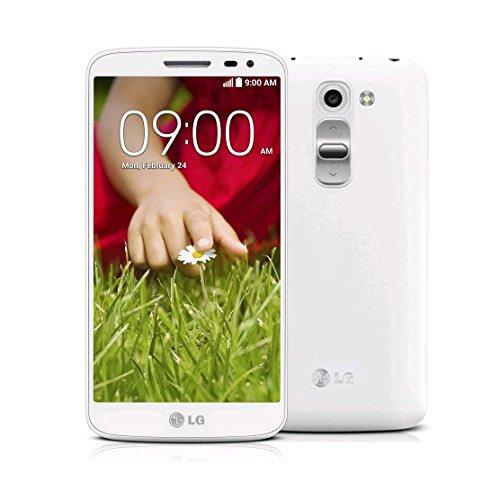 LG G2 LTE Quad Core Smartphone product image