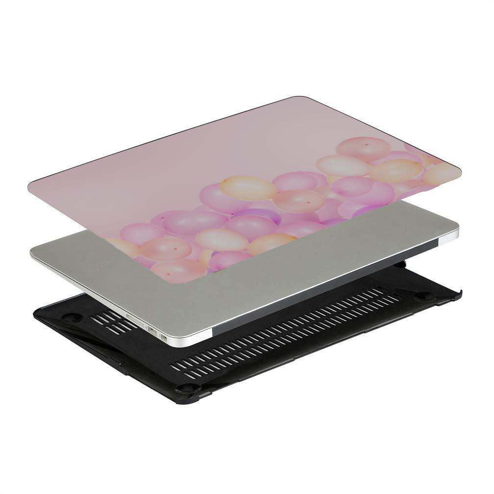 Laptop Pro Accessories Colorful Child Ballon Plastic Hard Shell Compatible Mac Air 11 Pro 13 15 2018 MacBook Pro Accessories Protection for MacBook 2016-2019 Version