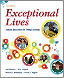 Exceptional Lives: Special Education in Today's Schools (7th Edition)