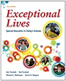 Exceptional Lives 7th Edition