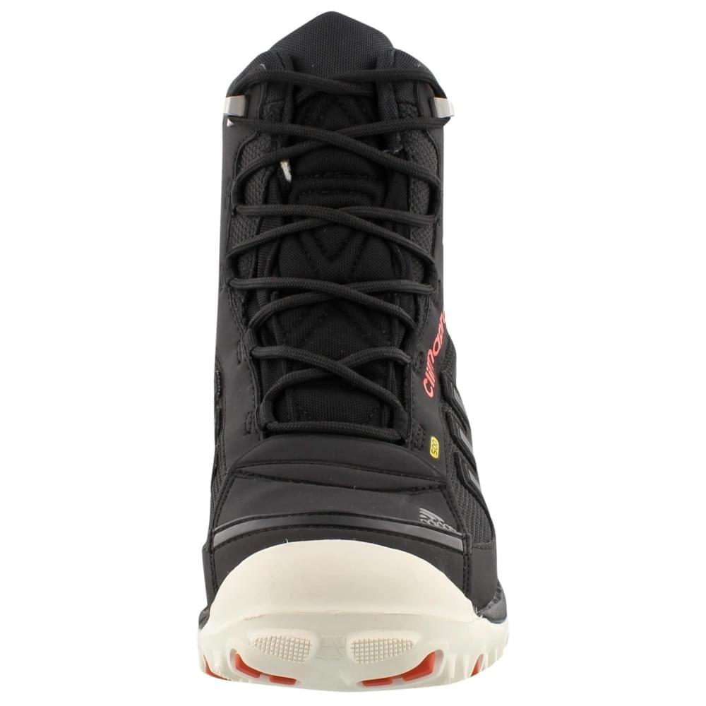 Adidas Sport Performance Kid's Terrex Conrax CW CP Insulated Snow Boots, Black, 5.5 Big Kid M