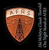 Hal McIntyre: One Night Stands at AFRS