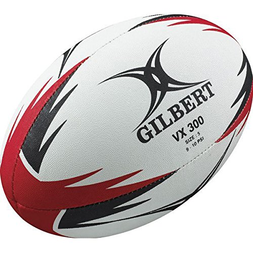 Gilbert Vx300 Trainer Rugby Ball