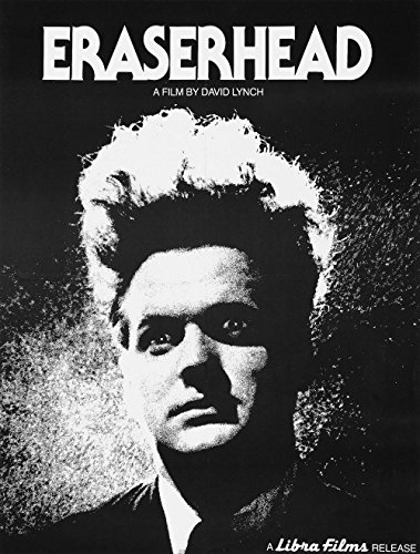 Gifts Delight LAMINATED 24x32 Poster: (Eraserhead Movie Poster)