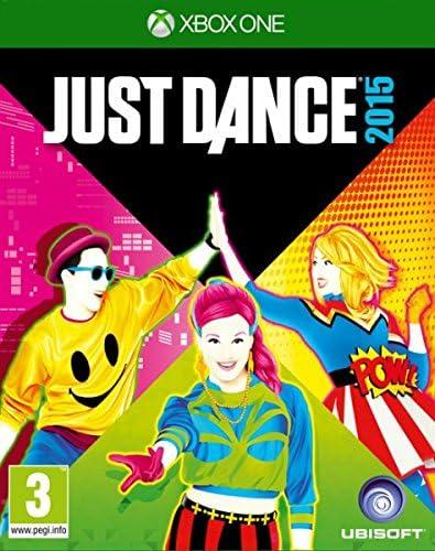 Just Dance 2015: Amazon.es: Videojuegos
