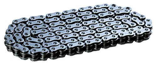 RK Racing Chain 428XSO-98 Steel 98 X-Ring Chain with Connecting Link