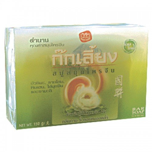 Armor All Car Wash Concentrate (Kok Liang Herbal Soap 150 G)