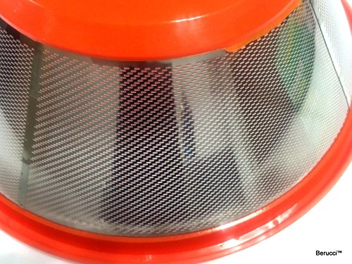 Filter for Jack Lalanne Power Juicer by Berucci (Image #2)