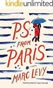 P.S. from Paris (US edition)