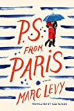 #1: P.S. from Paris (US edition)