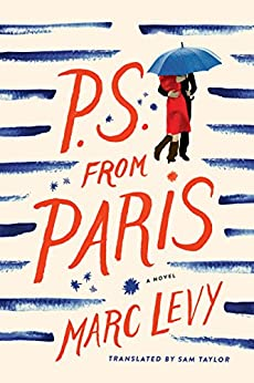 P.S. from Paris (US edition) by [Levy, Marc]