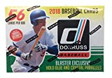 2018 MLB Donruss Baseballl Cards Factory Sealed Panini Retail Box!