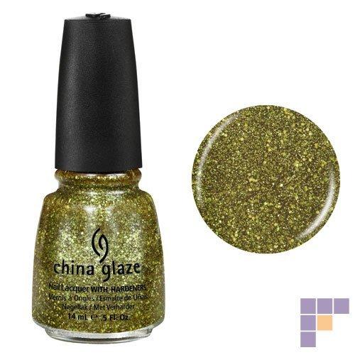 China Glaze It's Alive 81086 Nail Polish