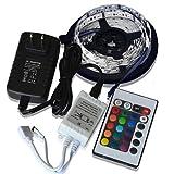 UR LED Strip Lights 24W 5M 300x5050 SMD - Best Reviews Guide