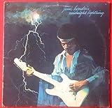 JIMI HENDRIX Midnight Lightning LP Vinyl & Cover VG+ 1976 MS 2229 Reprise